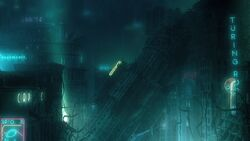 Bioshock2 Launch Trailer XBL UK MS XBL High Res WMV-001