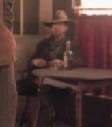 Deadwood bar patron 2