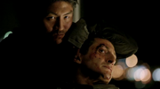 Kimura threatens Renard