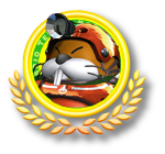 MTO- Striker Mole Icon