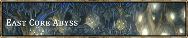 Location banner East Core Abyss