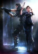 Resident evil revelations by candycanecroft-d3hp9q6