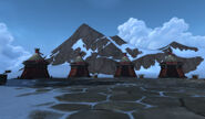 Peak of Serenity Tents screenshot