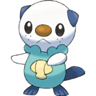 501Oshawott