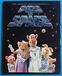 Stuart hall notebooks 1978 pigs in space a