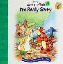 Lessons from the Hundred-Acre Wood - I&#39;m Really Sorry