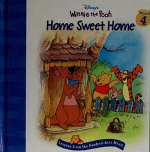 Lessons from the Hundred-Acre Wood - Home Sweet Home