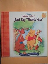 Lessons from the Hundred-Acre Wood - Just Say &#39;Thank You&#39;