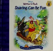 Lessons from the Hundred-Acre Wood - Sharing Can Be Fun