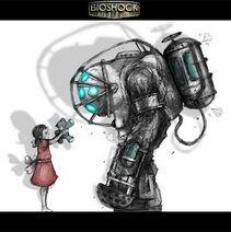 bioshock-2_Enemies