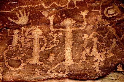 Were the Anasazi Cannibals?