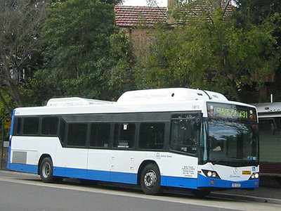 Mercedes benz bus service in west bengal for Mercedes benz sydney service