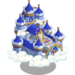 Floating Castle (decoration)-icon