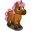 Carnation Mini Horse-icon