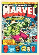 Mighty World of Marvel Vol 1 7