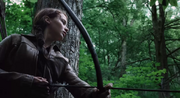 Katniss hunting12