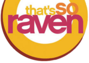 That's So Raven logo