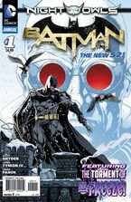 Batman Vol 2 Annual 1 Cover-1