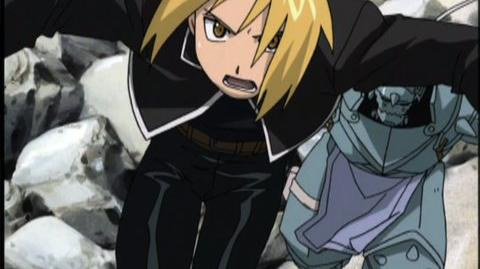 Fullmetal Alchemist The Complete Second Season (2009) - Home Video Trailer for this action anime show