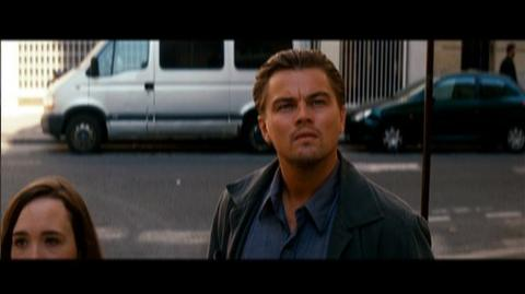 Inception (2010) - TV spot trailer Real 30