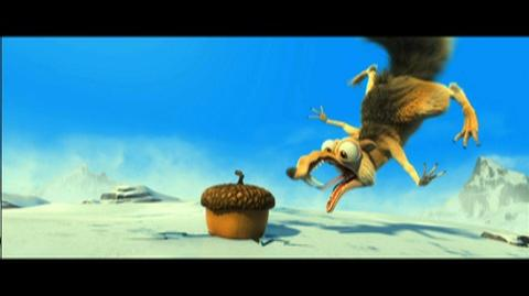 Ice Age Continental Drift (2012) - Clip Scrat Short