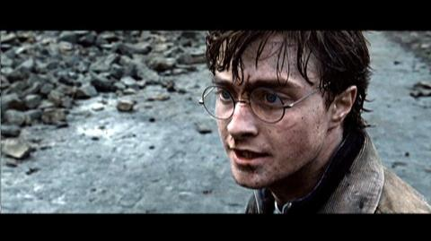 Harry Potter And The Deathly Hallows Part 2 (2011) - Trailer for Harry Potter And The Deathly Hallows Part 2