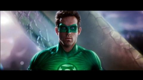 Green Lantern (2011) - Theatrical Trailer 3 for Green Lantern