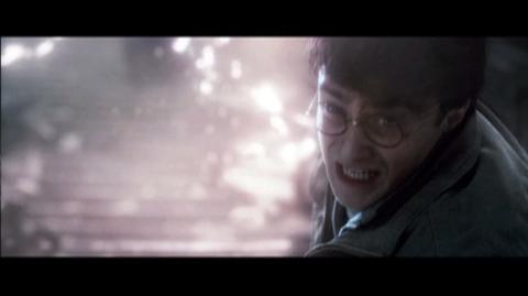 Harry Potter and the Deathly Hallows Part 2 (2011) - TV Spot The End