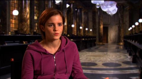 "File:Harry Potter and the Deathly Hallows Part 2 (2011) - Interview ""Emma Watson On The Cast"""