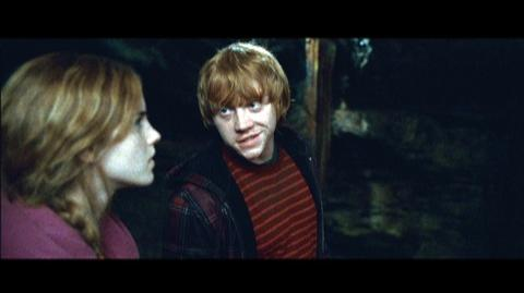Harry Potter and the Deathly Hallows Part 2 (2011) - Clip Chamber Of Secrets