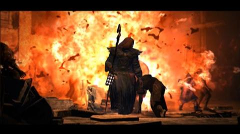 Dragons Dogma (VG) (2012) - Undead Gameplay trailer