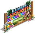 Bubble Safair Billboard-icon
