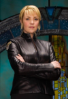 Samantha Carter (SGA)