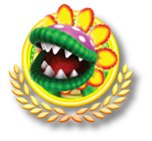 MTO- Dino Piranha Icon