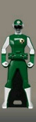Green Flash Ranger Key