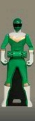 OhGreen Ranger Key
