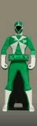GoGreen Ranger Key