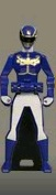 Gosei Blue Ranger Key