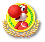 MTO- Yoshi Red Icon