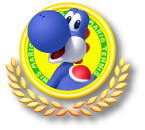 MTO- Yoshi Blue Icon1
