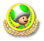 MTO- Toad Green Icon