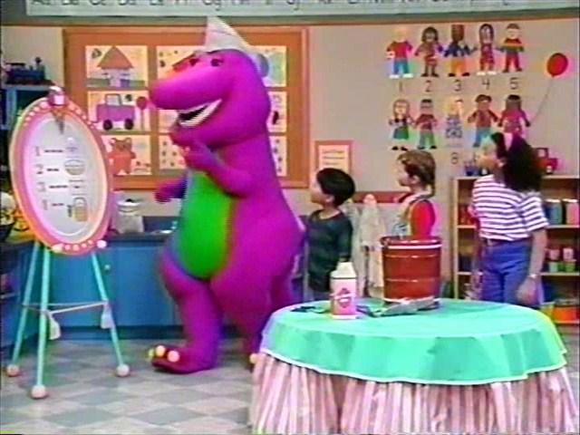 Barney And Friends Seasons 1 2 4 3 5 – Wonderful Image Gallery
