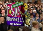 TheSesameStreetRosieODonnellShow