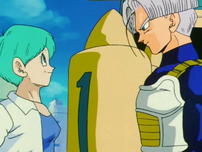FutureTrunksBulma.Ep.194