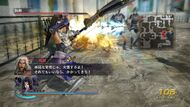 Warriors Orochi 3 - Scenario Set 21 Screenshot 2