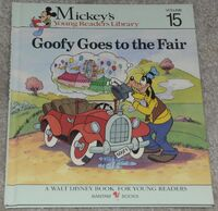 Goofy Goes to the Fair