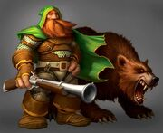 DwarfHunter