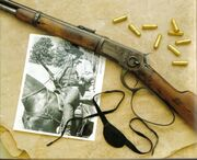 Winchester 1892 Saddle Ring Carbine (2)