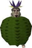 Cactus (monkey)