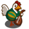 Mandolin Chicken-icon